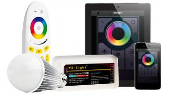 Smart Home Lighting Solutions