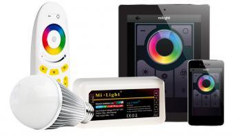 Smart Home Lighting Solutions