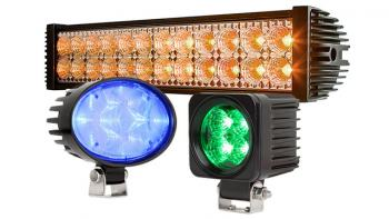 Specialty LED Off Road Lights