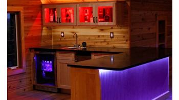 LED Strip Lights & LED Bars