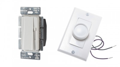 Shop for TRIAC and 0-10V Dimmers