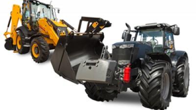 Shop our Construction & Agriculture selection
