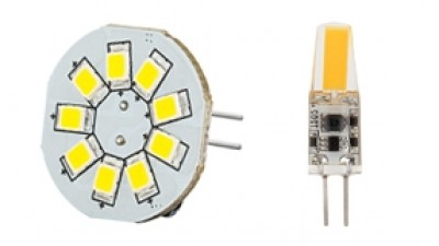 Shop for Bi-Pin RV Light Bulbs