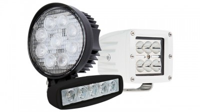 Shop for Marine Spotlights and Deck Lights