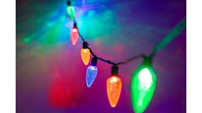 Shop for LED Christmas Lights