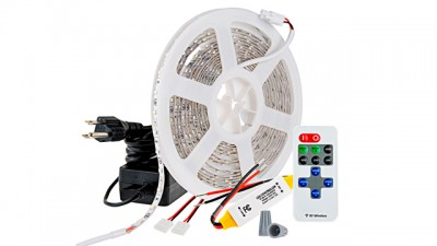 Shop for Complete LED Strip Kits