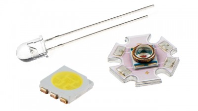 Shop for Component LEDs