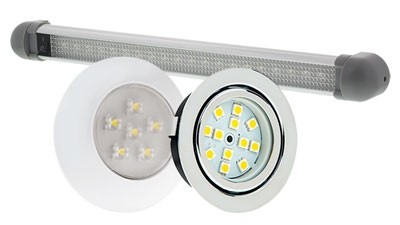 Shop for Dome, Puck, & Recessed LED Lights