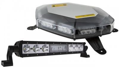 Shop for Emergency LED Light Bars