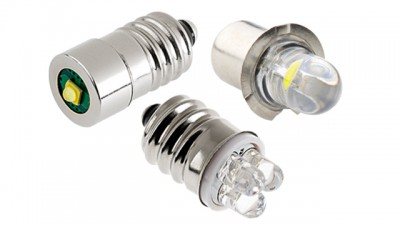 Shop for Flashlight Bulbs