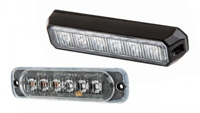Shop for Grille and Surface Mount Strobe Lights