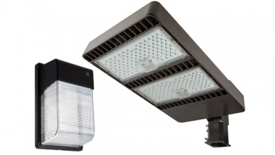 Shop for Industrial & Commercial LED Lighting