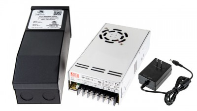 Shop for LED Drivers & Power Supplies