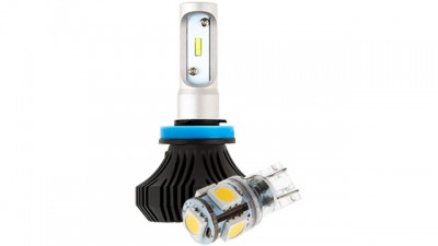 Shop for LED Car Light Bulbs