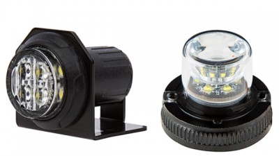 Shop for LED Hideaway Strobe Lights