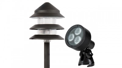 Shop for LED Landscape Lighting