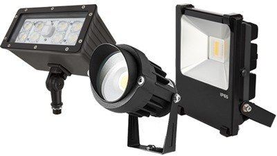 Shop for LED Landscape Spot & Flood Lights