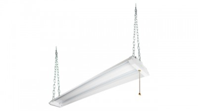 Shop for Linear LED Shop Lights