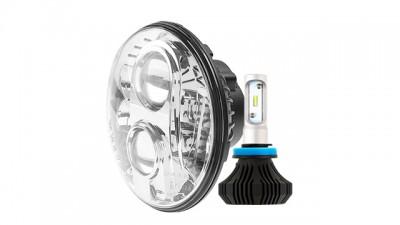 Led Car Lights 12v Replacement Bulbs Super Bright Leds