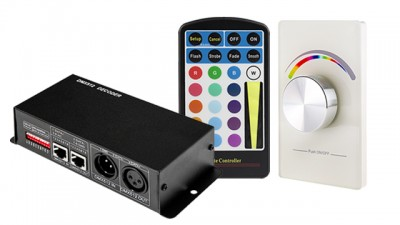 Shop for LED Controllers & LED Dimmers