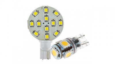 Automotive Light Bulbs >> Led Car Lights 12v Replacement Bulbs Super Bright Leds