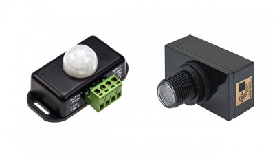 Shop for Motion & Photocell Sensors