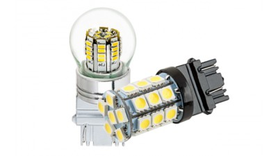 Shop for Motorcycle Tail, Brake, & Turn LED Bulbs