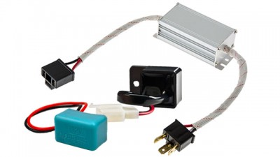 Shop for Motorcycle Flashers and Resistors