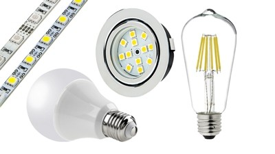 Shop for Off-Grid LED Lighting