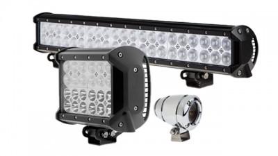 Shop for LED Work Light & Off Road LED Light Bars