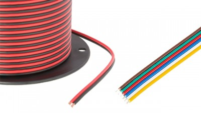 Shop for Power Wires & Cables