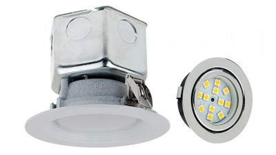 Shop for Recessed Downlighting