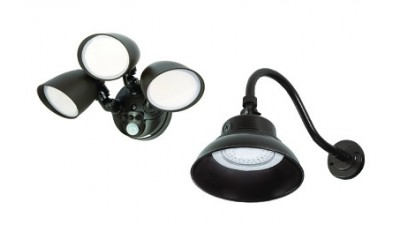 Shop for Residential Outdoor Light Fixtures