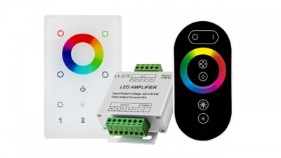 Shop for RGB LED Controllers