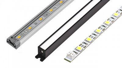 Shop for Rigid LED Linear Light Bars