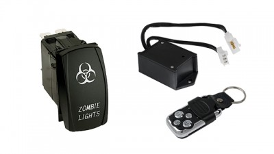 Shop for Rocker, Push Button, Toggle, and Remote Switches