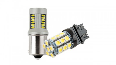 Led Auto Lights >> Led Car Lights 12v Replacement Bulbs Super Bright Leds