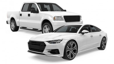 Shop our Car and Pick-Up Truck selection