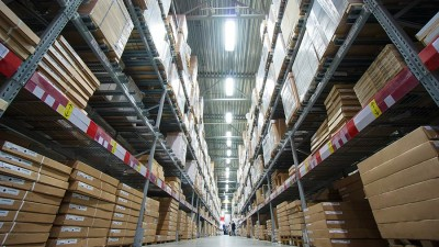 Shop for LED Warehouse Lighting