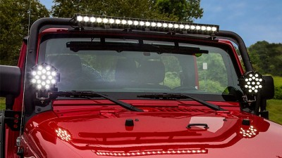 Shop For Vehicle Flood, Spot & Work Lights