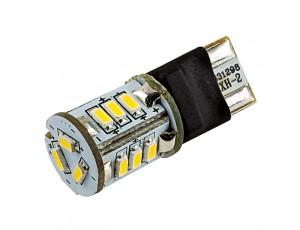194 LED Bulb - 15 SMD LED Tower - Miniature Wedge Retrofit