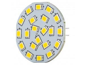 G4 LED Boat and RV Light Bulb - Bi Pin LED Disc - 40W Equivalent - 320  Lumens - Warm White