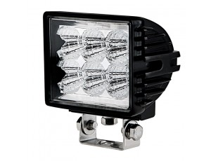 "4.6"" Heavy Duty Off Road LED Light Bar - 18W"