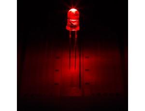 5mm Red LED