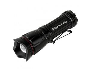 LED Flashlight - NEBO REDLINE OC Optimized Clarity Tactical ...