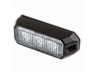 9 Watt Vehicle Mini Strobe Light Head
