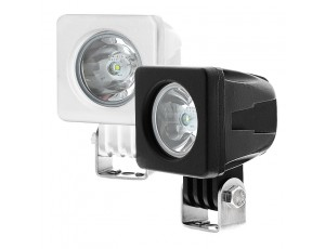 AUX-10W-SxW - 10 Watt LED Mini Auxiliary Work Light