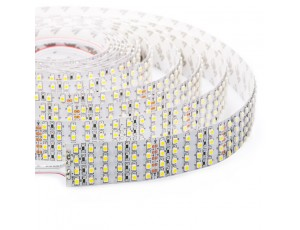 4NFLS-x2160-24V series Quad Row High Power LED Flexible Light Strip