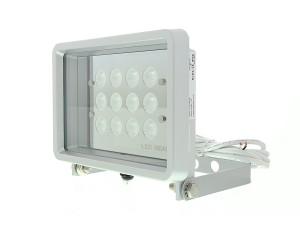 28W High Power LED Beacon Spot/Flood Light Fixture