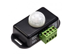 LPIR-6A - Mini PIR Motion Sensor Switch